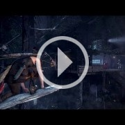 Rise of the Tomb Raider tiene nuevo y sigiloso gameplay
