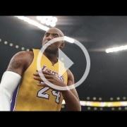 NBA 2K16 se siente ganador en su primer tráiler con gameplay
