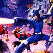 Análisis de Mega Man Legacy Collection
