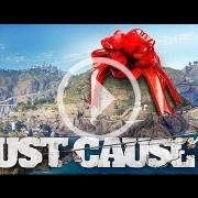 Square Enix premiará con una jodida isla de verdad a un jugador de Just Cause 3
