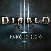 Ya disponible la actualización 2.3.0 de Diablo III