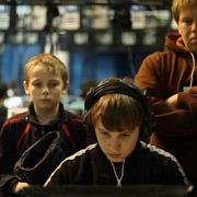 Gaamer, la película sobre eSports del director encarcelado por «terrorismo»