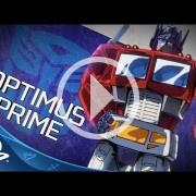 Este tráiler de Transformers: Devastation repasa a todos los personajes