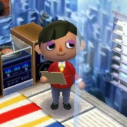 Avance de Animal Crossing: Happy Home Designer