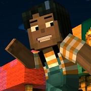 Nuevas imágenes de Minecraft: Story Mode