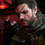 Recordad que hay una app para móviles de Metal Gear Solid V: The Phantom Pain