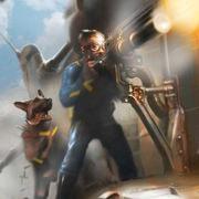 Fallout 4 tiene más guion que Fallout 3 y Skyrim juntos