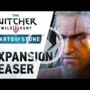 La primera expansión de The Witcher 3 estará disponible a partir del 13 de octubre