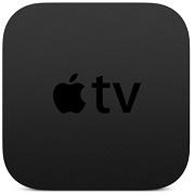 Apple TV apuesta por los juegos y el control por movimiento