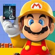 Super Mario Maker y Until Dawn en el sorteo para patrons de septiembre