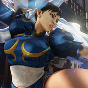 Primeras impresiones de Street Fighter V