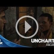 Un vistazo a Uncharted: The Nathan Drake Collection