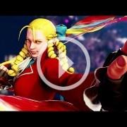 Karin también vuelve en Street Fighter V