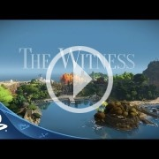 The Witness estará disponible el 26 de enero de 2016