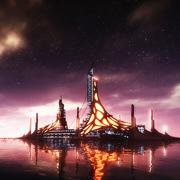 P.A.M.E.L.A., supervivencia futurista en una utopía fracasada
