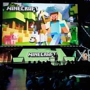 Minecraft será uno de los primeros juegos para Oculus Rift