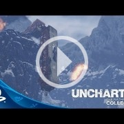 Otro trocito de Uncharted: The Nathan Drake Collection