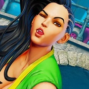Street Fighter V tiene otro personaje nuevo: Laura