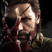 La odisea negativa de Metal Gear Solid V: The Phantom Pain