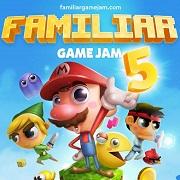 Abiertas las inscripciones para la Familiar Game Jam 5