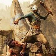 Filtran un Far Cry en la prehistoria que Ubisoft podría anunciar hoy