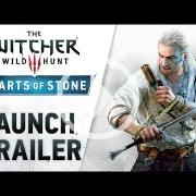 Tráiler de lanzamiento de Hearts of Stone, la expansión de The Witcher 3