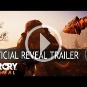 Ubisoft anuncia oficialmente Far Cry Primal