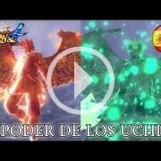 Las mil formas de Obito en el nuevo tráiler de Naruto: Ultimate Ninja Storm 4