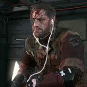 Especial Reload: Spoilercast Metal Gear Solid V