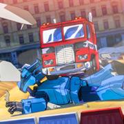 Análisis de Transformers: Devastation