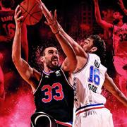 Análisis de NBA 2K16