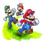 Mario & Luigi: Paper Jam Bros. saldrá el 4 de diciembre