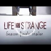 Se acerca el final de Life is Strange y este es su último tráiler