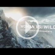 Woman vs. Wild, los nuevos vídeos promocionales de Rise of the Tomb Raider