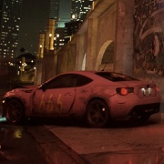 Avance de Need for Speed