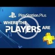 PlayStation 4 vuelve a ser protagonista de los juegos de PlayStation Plus