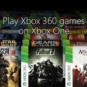 Estos son los primeros 104 juegos retrocompatibles de Xbox One