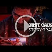Just Cause 3 cuenta una historia, y hay pruebas