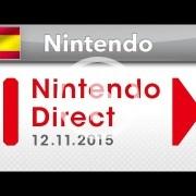 Vídeo: Nintendo Direct de noviembre