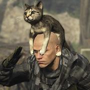 Metal Gear Online entra en el mundo competitivo