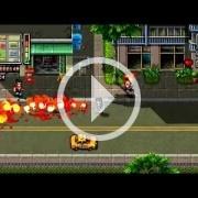 Shakedown Hawaii es la secuela de Retro City Rampage