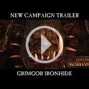 Un primer vistazo a la campaña de Total War: Warhammer