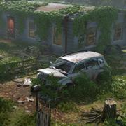 Nuevas imágenes de los entornos de XCOM 2