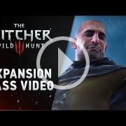 The Witcher 3 nos recuerda que tiene un Expansion Pass