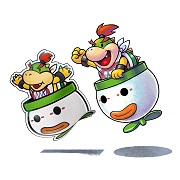 Análisis de Mario & Luigi: Paper Jam Bros.