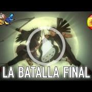La demo de Naruto Shippuden: Ultimate Ninja Storm 4 se publicará en Europa el 17 de diciembre