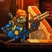 SteamWorld Heist estará disponible para 3DS el 10 de diciembre