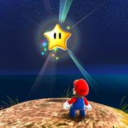 Super Mario Galaxy, de camino a Wii U
