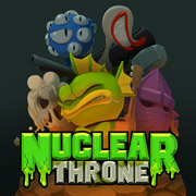 Análisis de Nuclear Throne