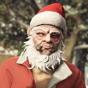 GTA Online celebra la Navidad con máscaras y pijamas gratis